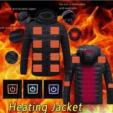 snowcoat, motorcyclecoat, Fashion, Coat
