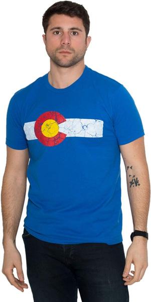 Colorado, summerfashiontshirt, unisex, topsamptshirt
