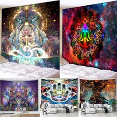 Декор для стін, Домашній декор, Blanket, wallhanging