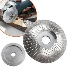 Wheels, Wood, grinder, shapingdisc