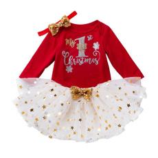 cutebabyclothing, Christmas, Faldas, babygirllongsleeve