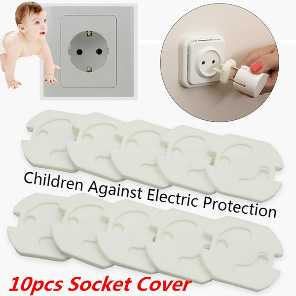 Electric, powers, socketcover, Home & Living
