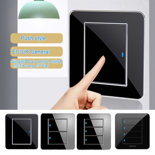 Home Supplies, led, Home Decor, touchswitch