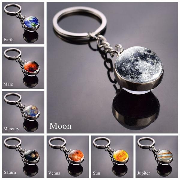 planetkeychain, solarsystem, Key Chain, Jewelry