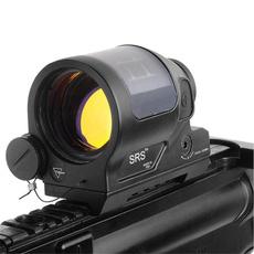 riflescopesight, Hunting, Mount, reddot