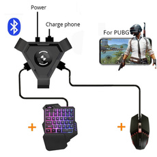 pubgconverter, wirelessjoypad, Converter, PC