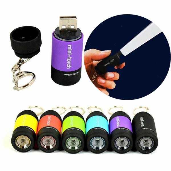 Flashlight, Mini, miniledtorch, led