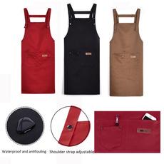 apron, restaurantapron, Fashion, cookapron