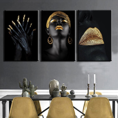 Jewelry, canvasart, Modern, Canvas