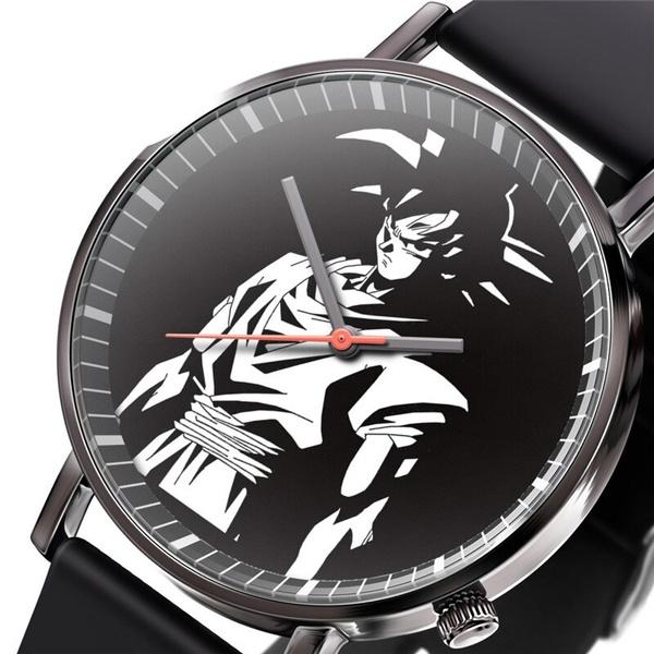 Dragonball, quartz, Gifts, fashion watches
