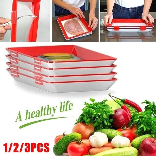 Kitchen Storage & Organization, Kitchen & Dining, Container, healthylife