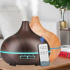 aromatherapydiffuser, essentialoildiffuser, Electric, Home & Living