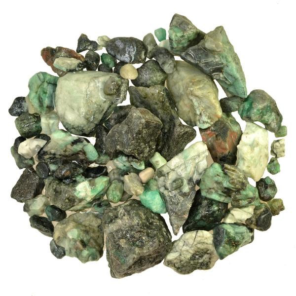 Brazil, roughemerald, emeraldgemstone, Emerald