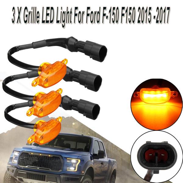 Grill, ford2015, fordf150light, fordf15020162017