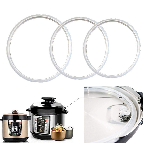 pressurecookersealing, Electric, Cooker, Silicone