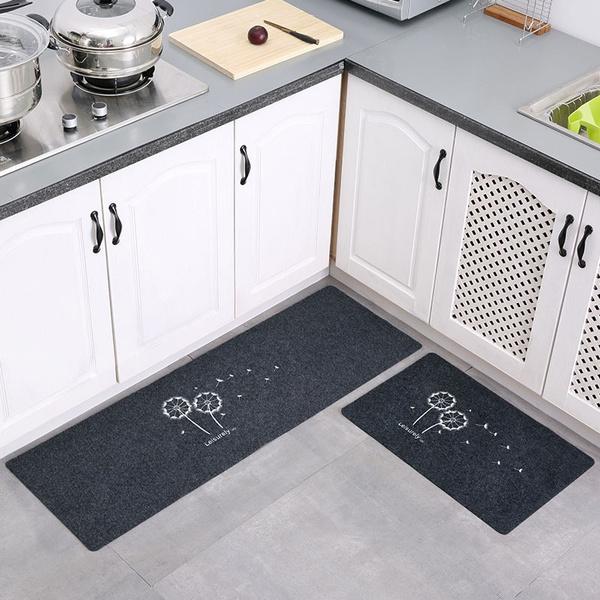 non-slip, Rugs & Carpets, Door, kitchencarpet