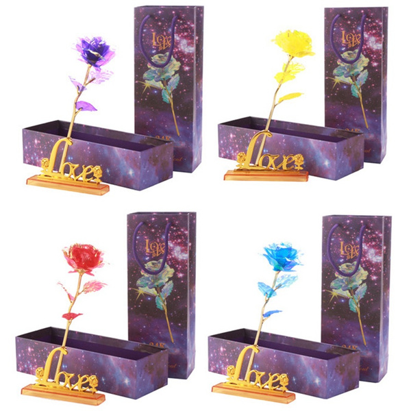 Beautiful, rainbow, valentinedaygift, Flowers