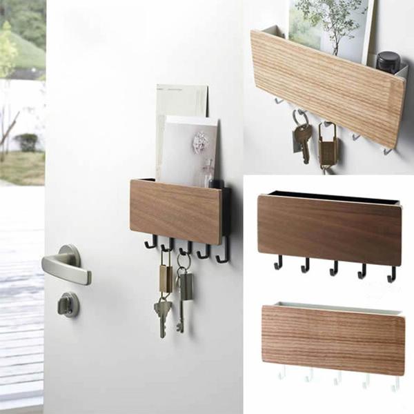 Box, hangerhook, decorativewall, Keys