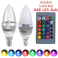 rgbledbulb, led, Home Decor, roomlight