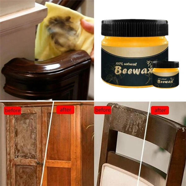 Cleaner, beewaxcleaning, homeartsampcraft, Home & Living
