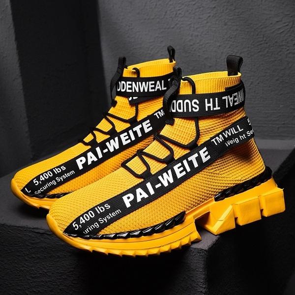 Breathable Fashion Sports Shoes