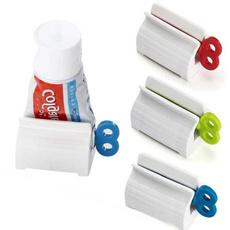 Bathroom, toothpastesqueezer, Toothpaste, toothbrushholder