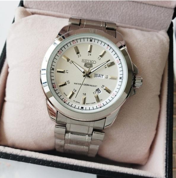 business watch, Waterproof, fashion watch, Men