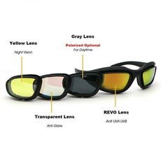 Outdoor Sunglasses, bulletproofsunglasse, Goggles, Brand Sunglasses