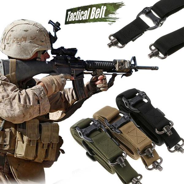 tacticalbungeeriflesling, Outdoor, camping, Outdoor Sports