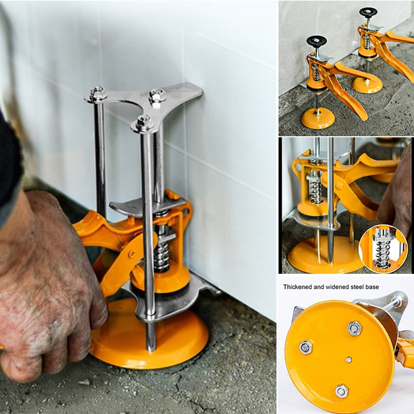 homeimprovementhardwaretool, tileheightadjustertool, Home & Living, adjustabletilelocator