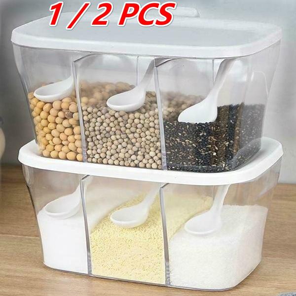Storage Box, Box, Kitchen & Dining, spicestorage