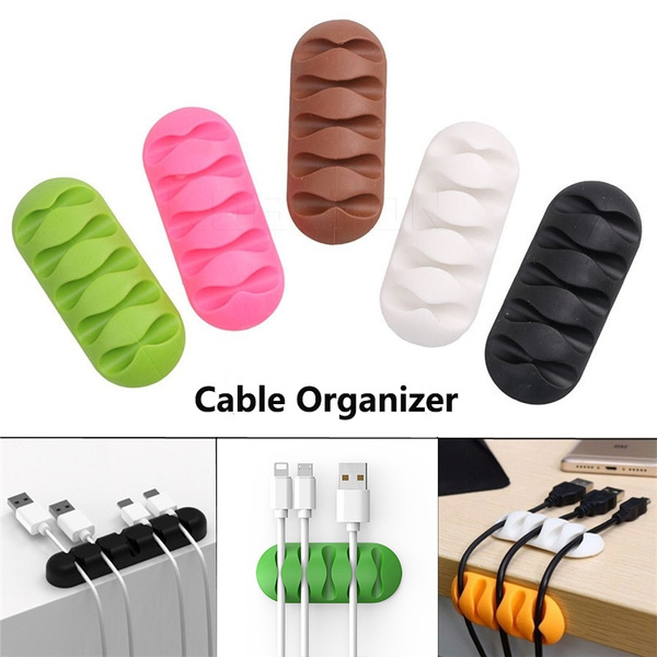 wireorangizer, cableclip, usb, Cable