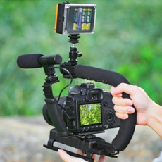 slrcamera, ctypebracket, camerahandheldstabilizer, Camera & Photo Accessories