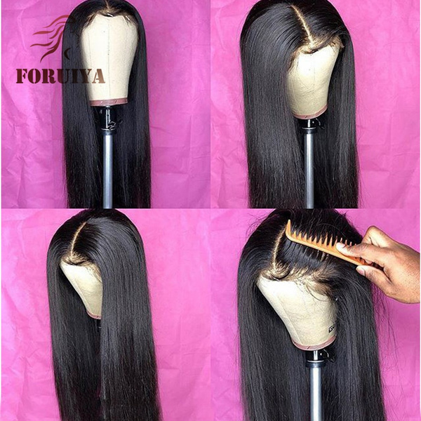 wig, straightwig, 360lacefrontal, Lace