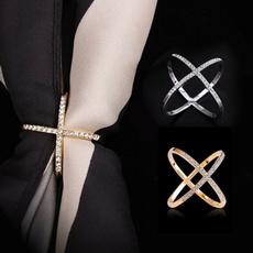 bucklering, Scarves, Fashion, silkscarfbuckle