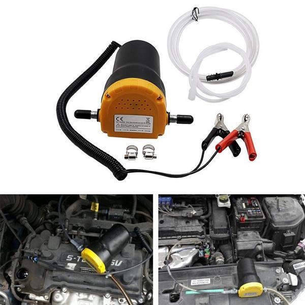 caroilpump, Electric, dieselpump, Diesel