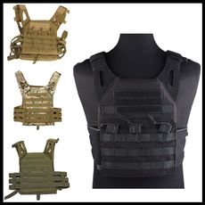 Airsoft Paintball, Vest, Outdoor, tacticalvest
