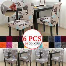 chaircover, Spandex, couchcover, Home & Living