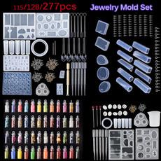 castingmoldskit, diyjewelry, Jewelry, resinjewelrymold