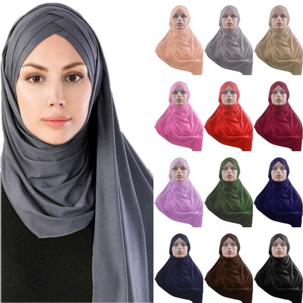 Girls Instant Headscarf Hijab with Fancy Pattern ideal for School//Nursery//Madrassa//Mosque//Eid//Hajj//Umrah//Masjid//Quran Ready Made pull on al Amira Scarf