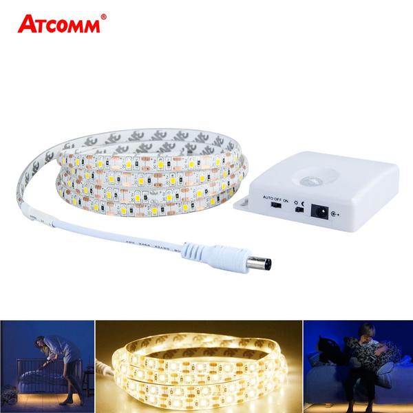 smartstriplight, batterypoweredledstrip, ledpirmotionsensornightlight, carbootlight