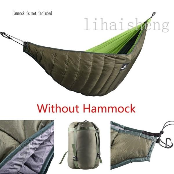 sleepingbag, hammockaccessorie, Outdoor, Quilt