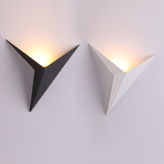 Triangles, Indoor, led, simplelighting