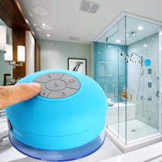 showerspeaker, waterproofspeaker, Mini Speaker, bluetooth speaker