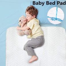 washable, babycribsmattresse, incontinencepad, Health & Beauty