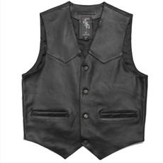 Jacket, Vest, Fashion, Motorcycle