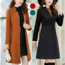 woolen, woolen coat, cardigan, Winter
