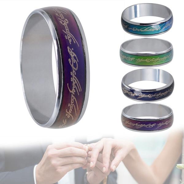 Beautiful, Jewelry, letter print, Fashionable