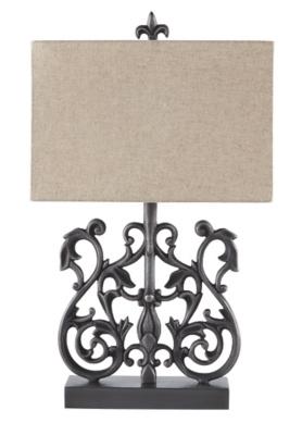 Home & Living, Interior Design, idtablelamp, Lamp