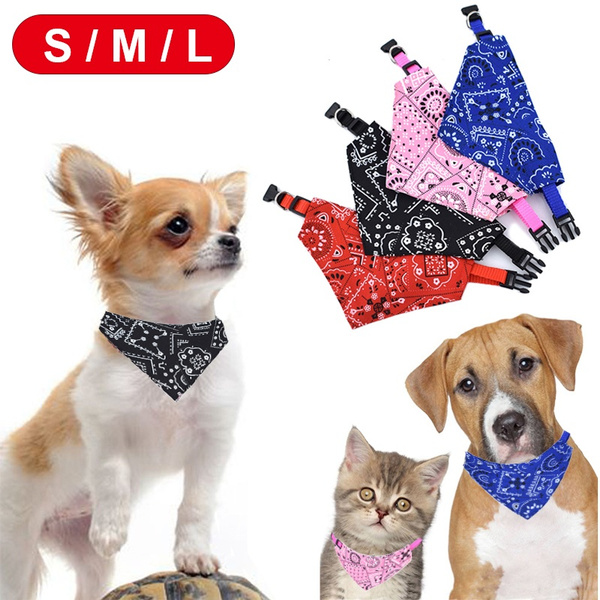 Dog-Bandana, dogbucklecollar, dogcollarforsmalldog, Dog Collar